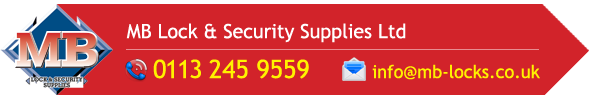 MB Locking and security supplies